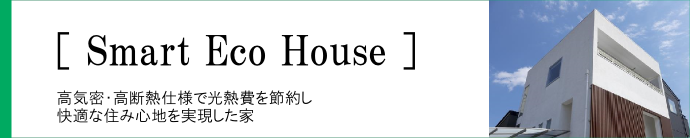 SmartEcoHouse